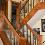 George J. Gruber Construction | Custom Home Builder & Remodels| Breckenridge, Colorado | Summit County